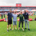 Family comes first at Vodacom Bulls