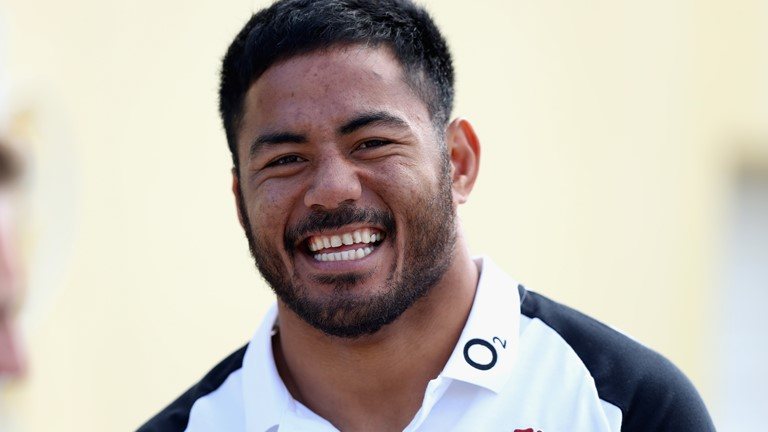 Manu Tuilagi doubted England return