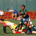 Bok Women set for Test return