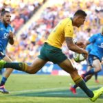 Preview: Italy vs Wallabies