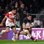 England survive Japan scare