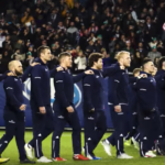 Watch: USA respond to NZ Maori haka