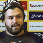 Watch: Ashley-Cooper on Test return
