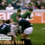 Watch: Best Bok tries in Scotland