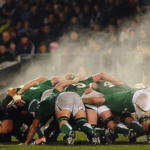 Watch: All Blacks will get up for Ireland