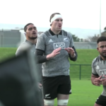 Watch: Hansen on All Blacks selections