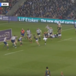 Highlights: Scotland vs Springboks