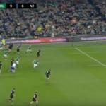 Highlights: Ireland vs All Blacks