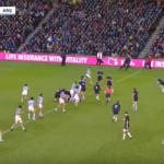 Highlights: Scotland vs Argentina