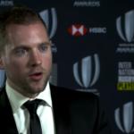 Watch: Gardner wins referee award