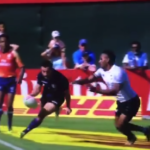 Watch: Scotland blow match-winning try