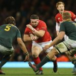 Wales want clean sweep
