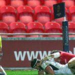 Coetzee inspires Ulster win