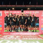 New Zealand crowned Dubai champs