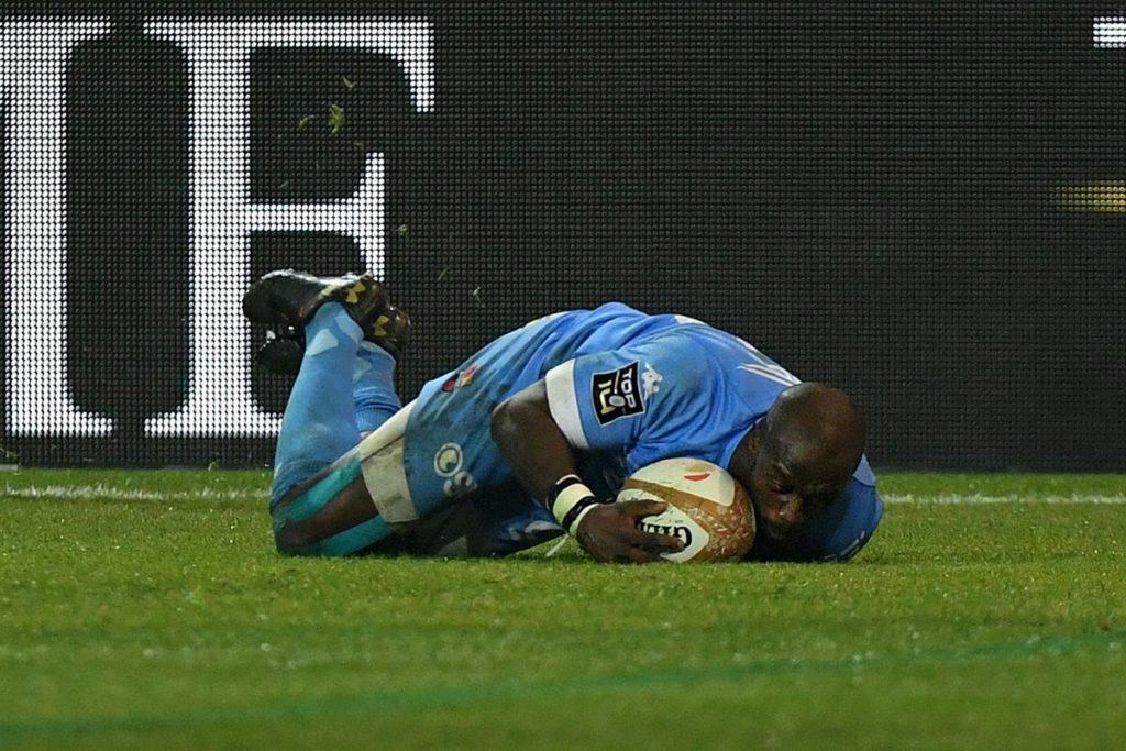 Rhule helps Grenoble sink Montpellier