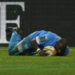 Rhule helps Grenoble sink Montpellier