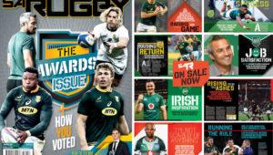 SA Rugby magazine