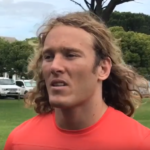 Watch: Kok on Cape Town Sevens