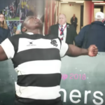 Watch: Barbarians behind the scenes