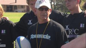 Alan Zondagh