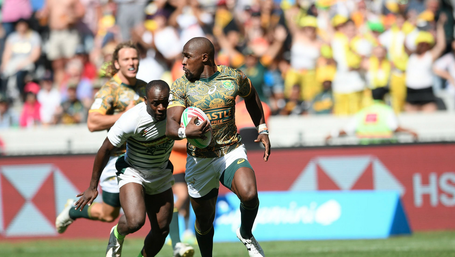 Soiyzwapi: No excuses for Blitzboks