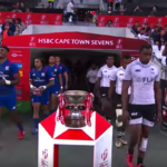 Highlights: Cape Town Sevens (Day 2)