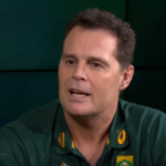Watch: On the Record with Rassie
