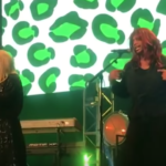 Watch: Bok duo performs with Parow