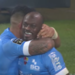 Watch: Rhule scores try for Grenoble