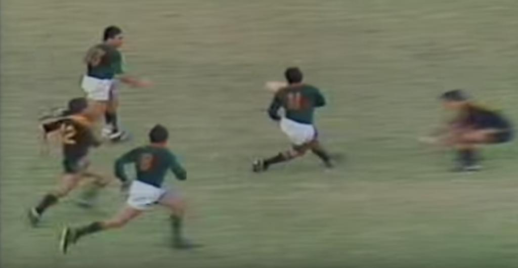 Watch: 100 Greatest Bok tries (1949-89)
