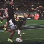 Watch: Best rugby bits from 2018