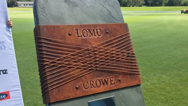 Lomu-Crowe Trophy