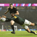 Our Springbok XV: The back three