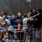 Hammond the hero for Worcester
