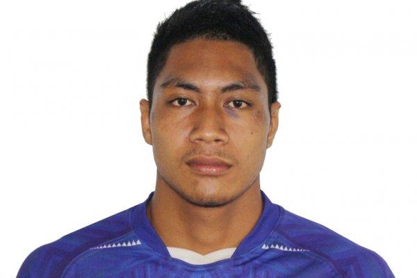 Samoan player dies after head injury