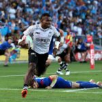 Fantastic Fiji blank USA to take gold