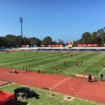 Madibaz Stadium