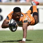 Cheetahs suffer triple injury setback