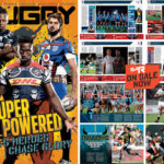 SA Rugby magazine Issue 255