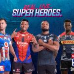 Win tickets to Superhero Sunday!