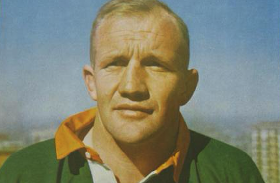 Johan Claassen
