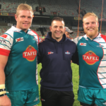 Currie Cup needs internship programme