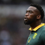 Watch: Kolisi a reluctant king