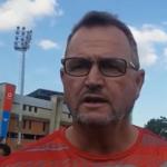 Watch: Lions coach on pre-season game