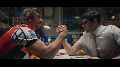 Watch: SuperSport's Superbru promo