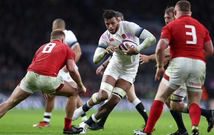 Lawes blow for England
