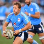 Bulls centre loaned to Lions