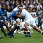 Mako Vunipola plays for England