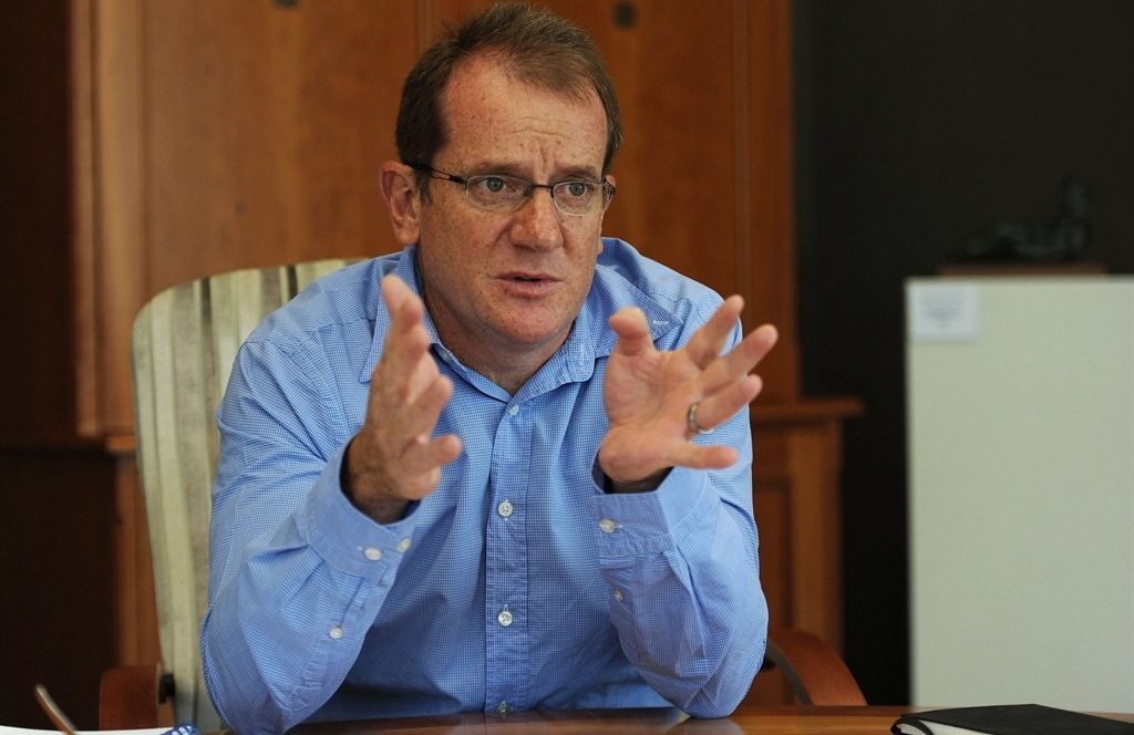 Remgro boss: Privatise SA rugby