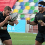 Jaguares back rookies to front Lions